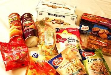 食品FDA认证范围,需要注册的食物有哪些?