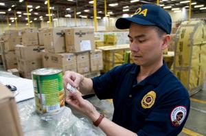 食品FDA认证清关需要什么条件?