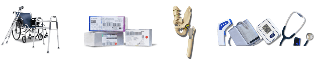 医疗器械和体外诊断(IVD)