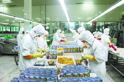 食品企业FDA认证