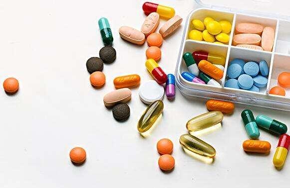 药品FDA认证贴标代码或NDC编号