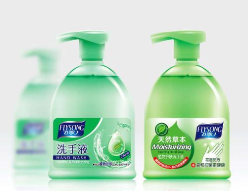 洗手液出美国FDA认证按照什么法规注册?