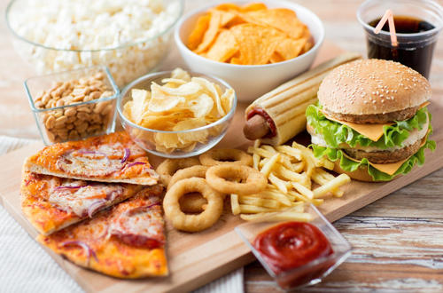 食品FDA认证