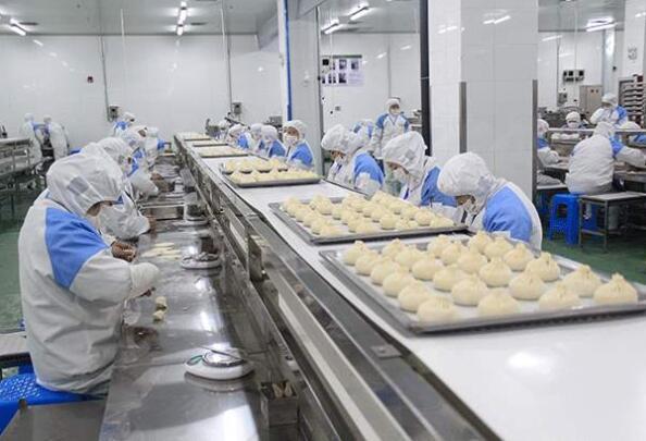 食品设施FDA注册