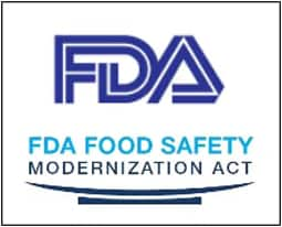 FDA认证发布有关故意掺假(IA)规则的其他指南