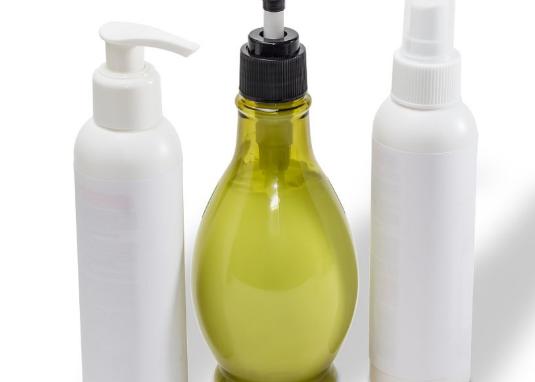 FDA认证针对酒精类洗手液的临时政策