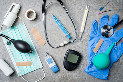FDA认证组合产品检验计划
