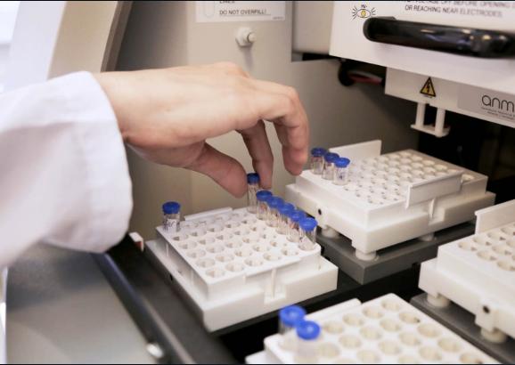 FDA认证测试