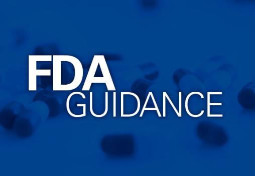 FDA认证输液泵和温度计的执行政策