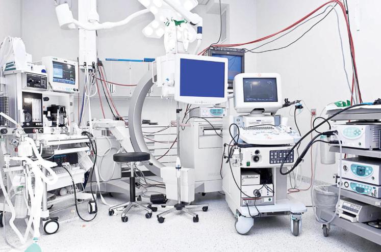 远程监测设备FDA认证新政策