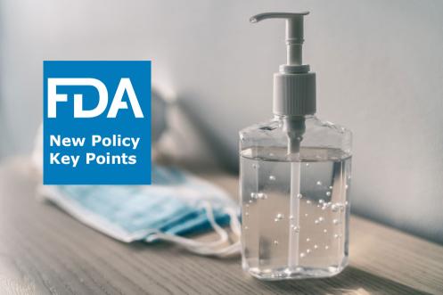 洗手液FDA认证