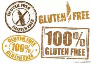 食品FDA认证无麸质标签