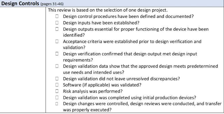 QSIT审核