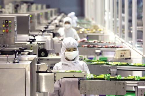 FDA认证食品工厂注册新要求