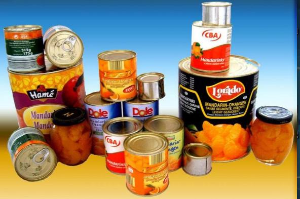 食品罐头FDA注册FCE提交标识符SID填充