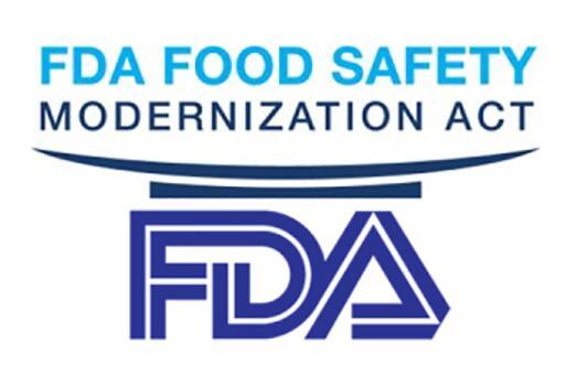 FDA认证延长了食品可追溯性提议规则评论期