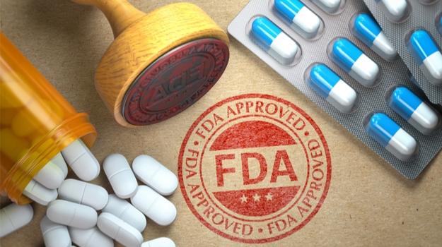 FDA认证药品企业注册和药品清单