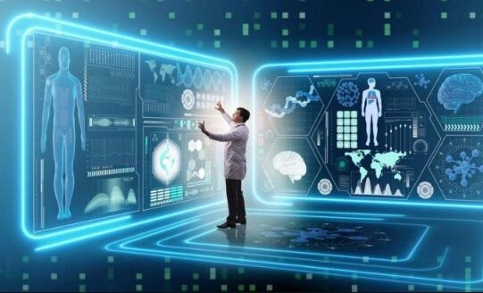 FDA认证基于AI/ML的SaMD行动计划