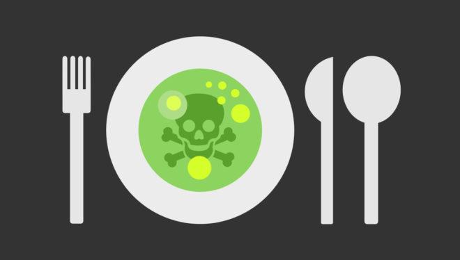 FDA食品添加剂法规未能解决食品中的有毒化学物质