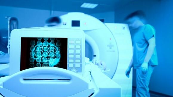 磁共振医疗设备FDA