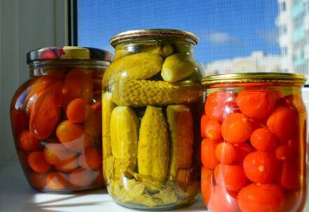 酸化和低酸罐头食品 (LACF) 企业FDA注册和工艺备案