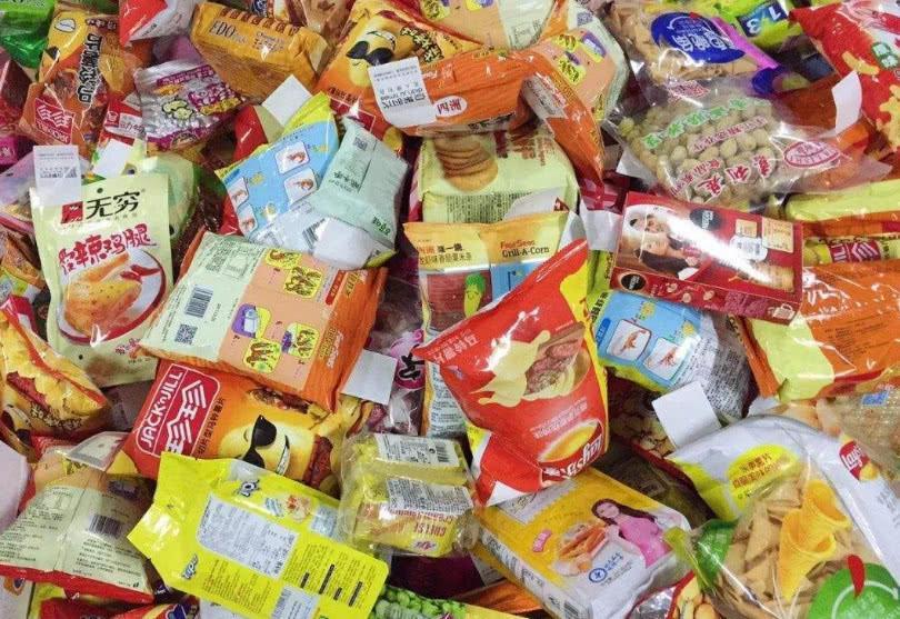 零食FDA认证_零食出口美国FDA食品注册
