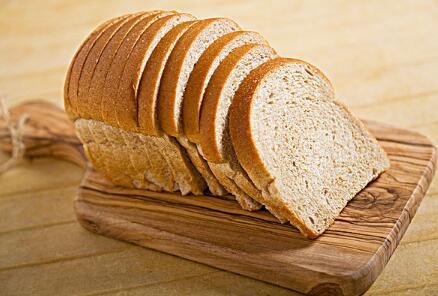 全麦面包FDA认证