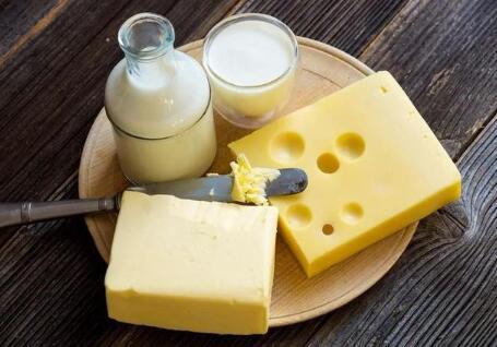 奶酪和牛奶制品FDA注册