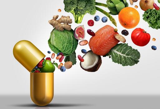维生素FDA认证_膳食补充剂美国食品FDA注册