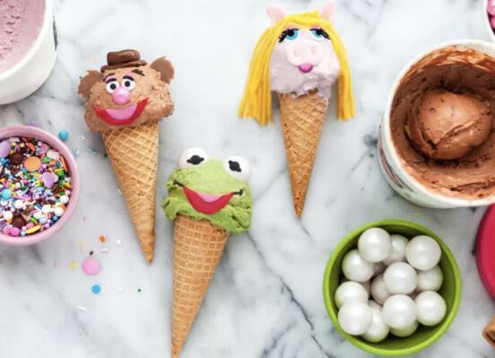 冰激淋和相关食品FDA认证企业注册
