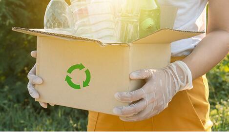 FDA更新食品包装中回收塑料的指南