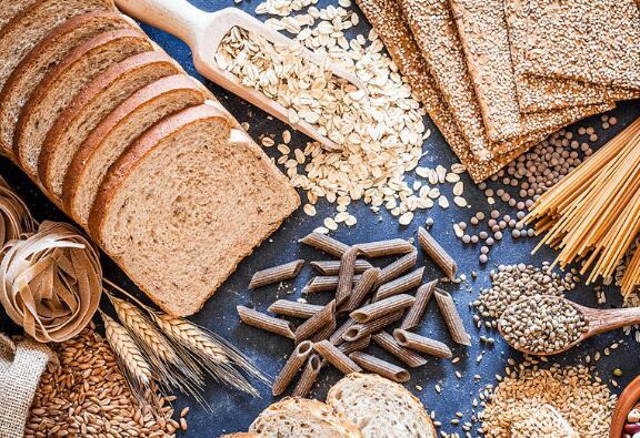 全麦食品FDA认证法规21 CFR § 137.200